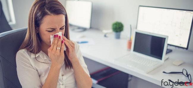 Yeni Doğan Grip Soğuk Algınlığı Belirtileri Nasıl Geçer Tedavisi